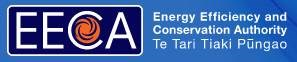 Energy Efficiency and Conservation Authority logo
