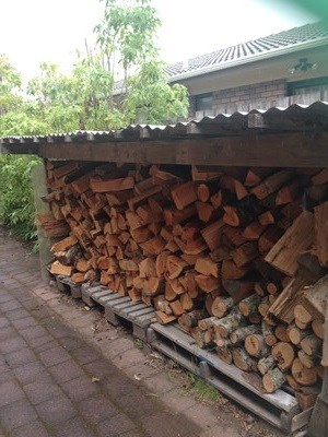 Only Burn Dry Firewood This Winter Clean Air Rotorua